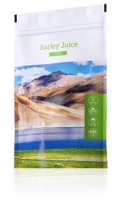 ENERGY - Barley juice tabs