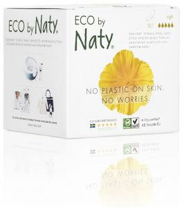 ECO vložky Naty - night